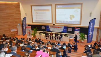 Forum des entreprises innovantes à Rennes, le 20 mars 2018