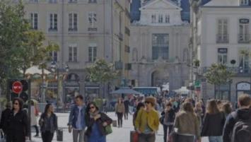 Les élus de Rennes Métropole ont voté, jeudi 14 mai 2020,  un plan d'urgence de plus de 6,5 millions d'euros pour venir en aide aux entreprises et aux commerces du territoire.