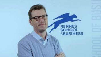 Dans le cadre de son développement, Rennes School of Business vient de recruter Arnaud Le Mérour en tant que Chief Marketing Officer