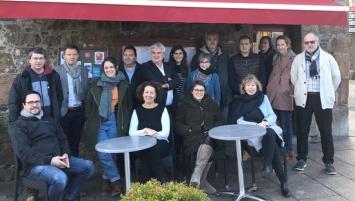 20 restaurateurs volontaires issus des 4 départements bretons et pratiquant différents types de restauration se sont engagés dans une démarche visant à réduire leur impact sur l'environnement.
