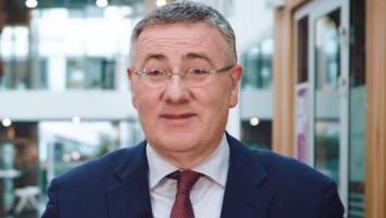 Thomas Froehlicher, Directeur Général et Doyen de Rennes School of Business