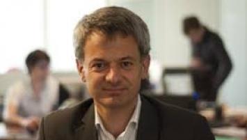 Benoît Jeannin, PDG de Script&Go