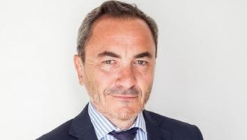 Stéphane Dauphin, Président de la Fnaim-35, Directeur de Cushman & Wakefield