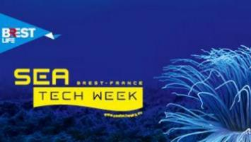 Sea Tech Week 2018