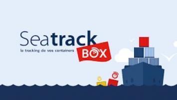 Créée en 2017 à Saint-Brieuc, Seatrackbox a imaginé un  boîtier capable de tracer un container qui tombe à l'eau, n'importe où sur le globe.
