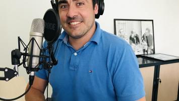 Sébastien Pouquet a créé La Fabrique des Mots, agence de conseils en communication et RSE