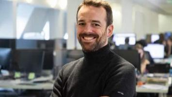 Freddy Milesi, co-fondateur de Sekoia et CEO