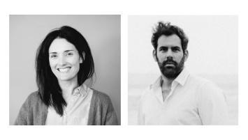Catherine Haquenne et Fouad Souak lancent l'agence S&H| Parole Publique,