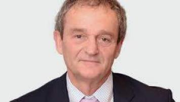 Franck Mazin, Président du Directoire et principal actionnaire de Sodifrance