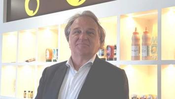 Gilles Bocabeille patron de Soreal