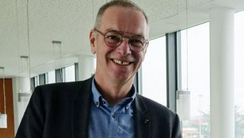 Arnaud Lefebvre, directeur associé du cabinet FIDACEM. Soregor,