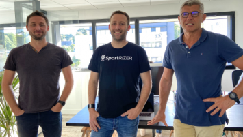 SportRizer finalise une levée de fonds de 1.2 Me