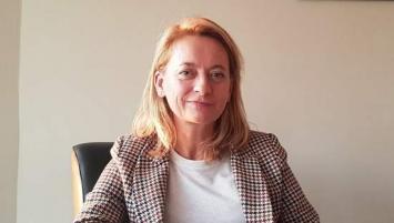 Valérie Le Graël, Directrice générale du Groupe Le Graët, propriétaire de Conserves Stéphan