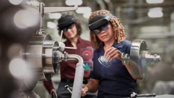 Depuis 2016, Synergiz travaille main dans la main avec les équipes Microsoft