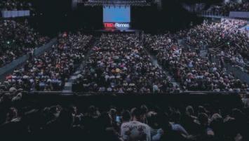 Pour la deuxième année consécutive, le plus grand TEDx de France aura lieu, le 3 avril,  à Rennes, au Liberté.