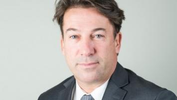 Emmanuel Thaunier, Président de la CCI Ille-et-Vilaine