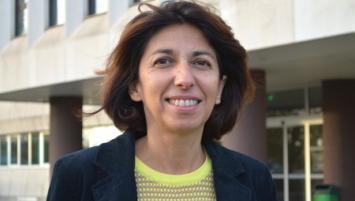 Sophie Rivière co-dirigeante de Touzazimut à Langueux