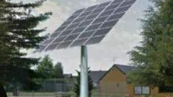 . Le tracker photovoltaïque sera inauguré officiellement le vendredi 18 septembre sur la commune de Langouët, en Ille-et-Vilaine, en présence de l'ensemble des partenaires