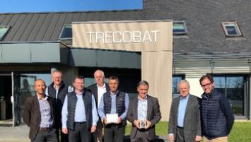 Trecobat maison durable
