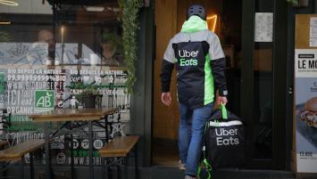 Uber Eats est désormais disponible à Morlaix