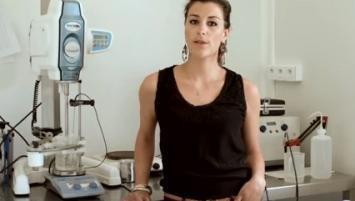 Marion Zariffa co_associée au sein du laboratoire Uspalla