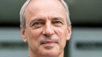 Jacques Verlingue, président du Groupe éponyme, basé à Quimper et Courtier en assurances spécialisé dans la protection des entreprises