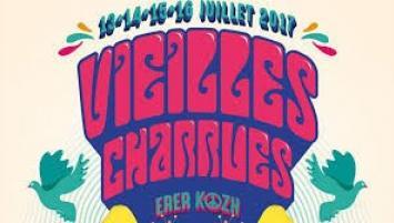 Vieilles Charrues 2017  : le festival affiche déjà complet