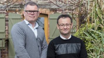 Mathieu et Mickael Kerlidou, les dirigeants attendent les nouvelles mesures du gouvernement à savoir la libre circulation des personnes au-delà d'un rayon de 100 km et l'annulation de leurs charges sociales.