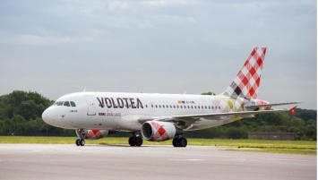 Volotea ouvre une ligne Brest-Toulouse à compter du 18 décembre 2020.