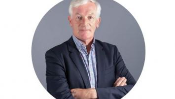 Patrice Etienne, PDG et fondateur de Winfarm implantée à Loudéac dans les Côtes d'Armor