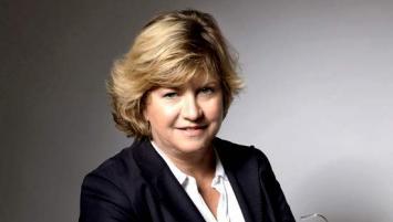 Sylvie Leconte, dirigeante de Fleet Services Group .