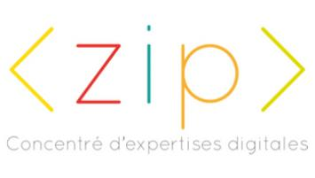 ZIP Agence digitale Brest