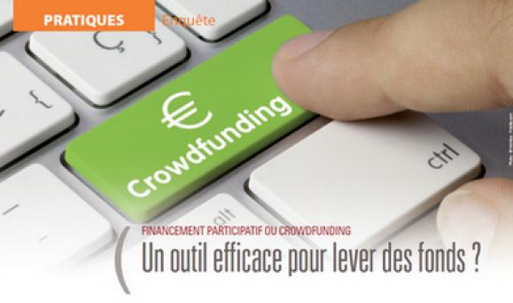 Financement participatif ou crowdfunding : un outil efficace pour lever des fonds ?