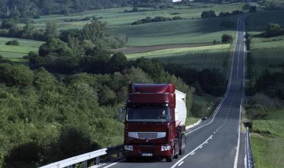 En Bretagne, le secteur du transport affiche toujours la volonté de faire mieux. Ça roule toujours ?