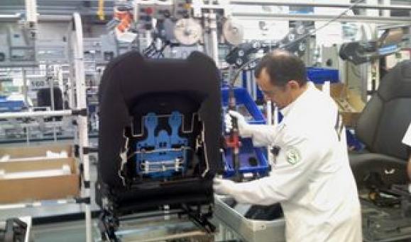 La filière automobile bretonne : les entreprises rebattent les cartes