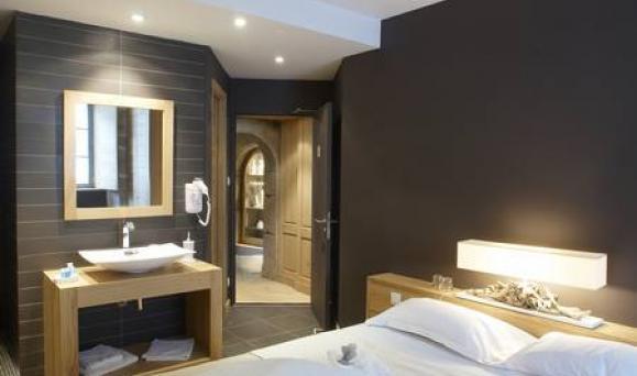 Hôtellerie bretonne : le regard vers les étoiles