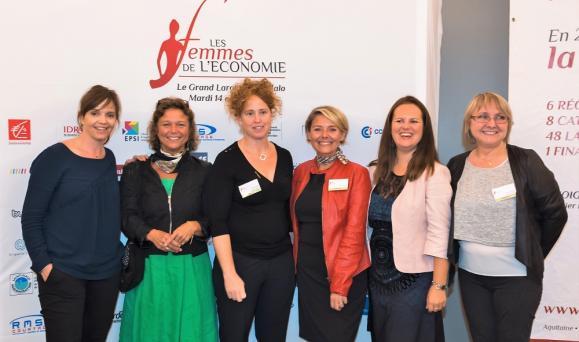 Entrepreneuriat féminin : vous aussi, lancez-vous !