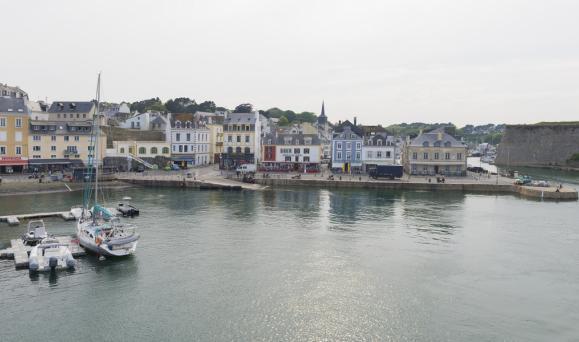 Réseau d'entreprises et développement économique sur Belle-Île-en-Mer : la force d'être plusieurs