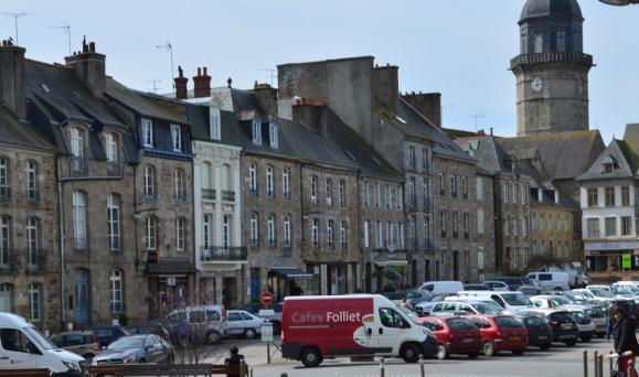 Centres-bourgs : en Bretagne, une stratégie volontariste de revitalisation se met en place
