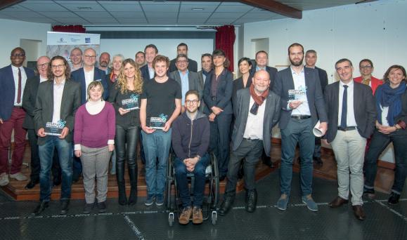 Développement économique : ces concours qui boostent le Morbihan