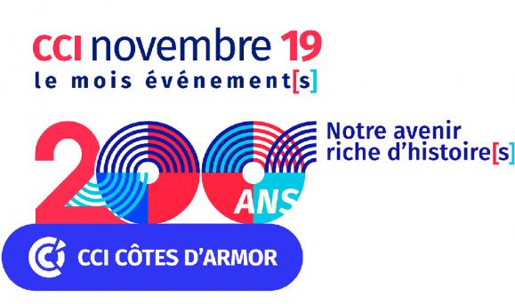 La CCI Côtes-d'Armor fête ses 200 ans