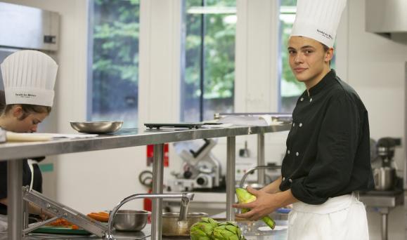 Ille-et-Vilaine : la formation professionnelle au plus près des besoins des entreprises