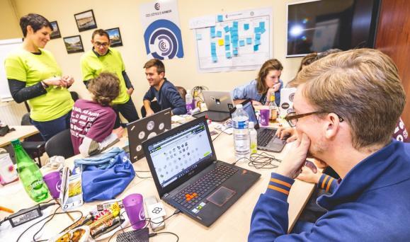 La CCI 22 prend soin des créateurs et des repreneurs