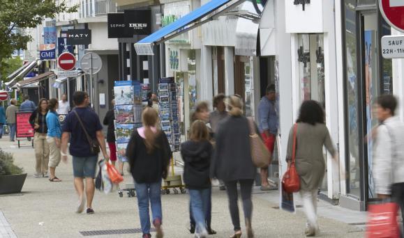 Commerce de proximité : comment saisir sa chance avec le numérique ?