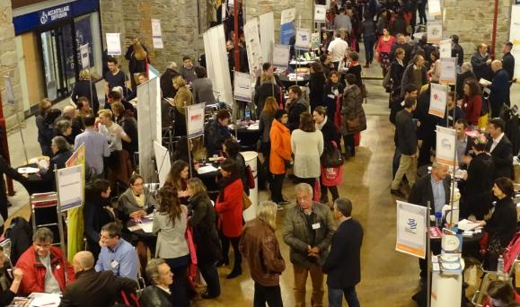 En Bretagne, les réseaux professionnels utiles à la bonne santé de l'entreprise et du dirigeant