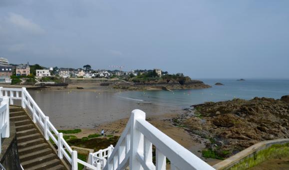 Tourisme : la Bretagne a un train d'avance
