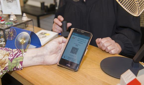 Ty Kdoz devient 100% digital : le Morbihan lance le premier chèque cadeau dématérialisé