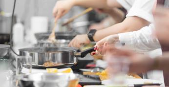 Les Toqués Givrés : écomiam lance un concours de cuisine ouvert à tous