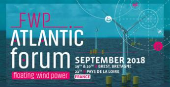 Floating Wind Power Brest