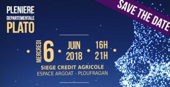 Impact vers le futur : le mercredi 6 juin à Ploufragan  à partir de 16 h